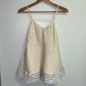 NWT ADORABLE BOUTIQUE TANK TOP - S/M/L